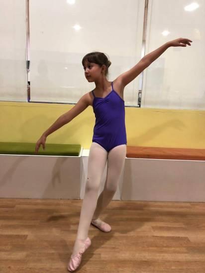 Mira Ballerina
